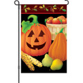 Autumn Halloween: Garden Flag