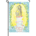 Happily Ever After: Garden Flag