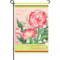 For Mom: Garden Flag