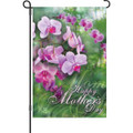 Happy Mother's Day: Garden Flag