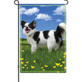 Panda the Chihuahua: Garden Flag
