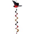 Robin : Twisters
