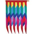 53214  Progressive Banner - Rainbow Cellon (53214)