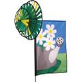 Summer Daisies' , Triple Spin Banner