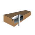 Deck Mount Bracket 8 MM