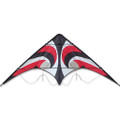 Vision   ( Red Vortex )     : Sport Kite