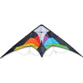Black Rainbow: Wolf Ng Sport Kites by Premier