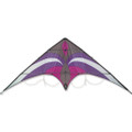 Purple/Gray: Widow Ng Sport Kites by Premier