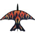 Flames   :   Jet Glider
