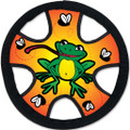 "Frogs 8""  :  Freestyle Flyer"