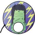 Frankenstein  :  Forehead  Flyers
