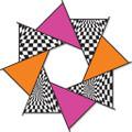 "20"" OP-Art( Hot )   :   F-Stops"