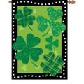 Shamrock Summit: : Brilliance  Flag