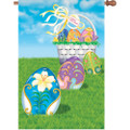 Easter Egg Hunt  : Brilliance Flags