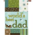 World's Best Dad: Brilliance