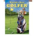 World's Best Golfer: Brilliance Flag