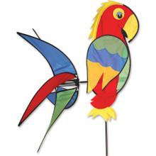 """25358  Parrot 26"""" Bird Spinners (25358)"""