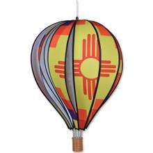 "25811  New Mexico 22"" Hot Air Balloons (25811)"