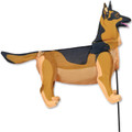 71017  German Shepherd : Windicator (71017)