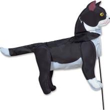 71018 Tuxedo Cat