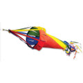 "Spinsock Rainbow 12"" ,  Wind Spinsocks & Spinnies"