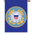 United States Coast Guard : House Brilliance