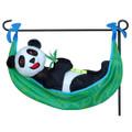 Bamboo Panda : Garden Charms
