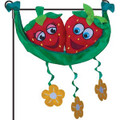 Mr & Mrs Strawberry : Garden Charms
