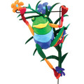 Tree Frog Tango : Garden Charms Inflated