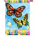 Welcome Butterflies