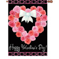 Valentine Wreath :Premier Soft