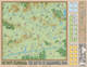 Patton's Vanguard Map