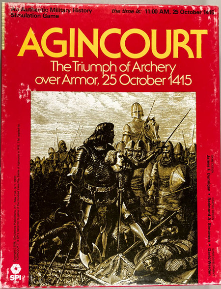 Agincourt Box Picture