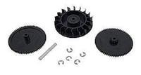 Drive train Gear Kit-   91001132 #1038