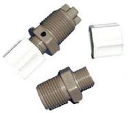 Check Valve and Inlet Fitting CLX220EA #1590