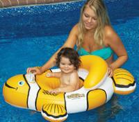 Baby Clownfish Seat #2387