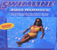 Aqua Hammock #1532