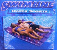 Inflatable double Mat #1646