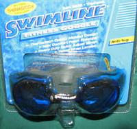 Triathalon Goggles #2089