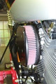 K and N 2 Inch Air Filter Kit