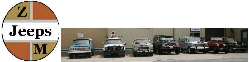 Z&M Jeeps Ltd