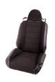 Seat SUSPENSION Black-Black