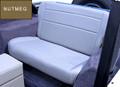 SEAT REAR F&T NUTMEG C-Y