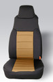 Neoprene Seat Cover Fronts Pai 47004