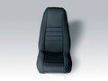 Neoprene Seat Cover Fronts Pai 47501