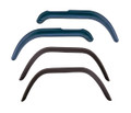 FENDER FLARE KIT, 81-86 CJ8