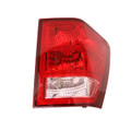 Tail Light Left 05-06 WJ