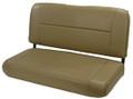 Standard Rear Seat Nutmeg