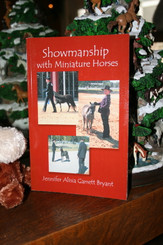 Book: Showmanship with Miniature Horses
