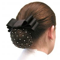 Diamond Net Show Bow